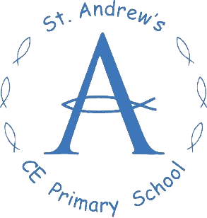 St Andrew's C of E Primary School and Nursery